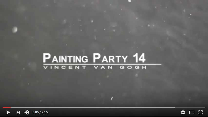 Bodypainting Party 14